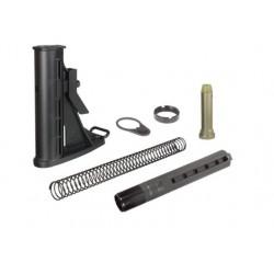 Culata Leapers AR Platform 6 Posic. Black