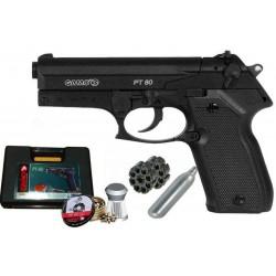 Pistola Gamo PT.80 CO2 4.5 mm