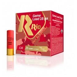 Cartucho Rio 16 Game Load...