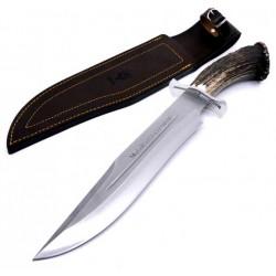 Cuchillo Muela Magnum 26...