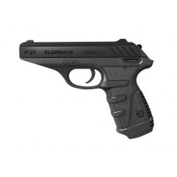 Pistola Gamo P25 Blowback...