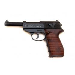 Pistola Borner C41 Co2 4.5mm
