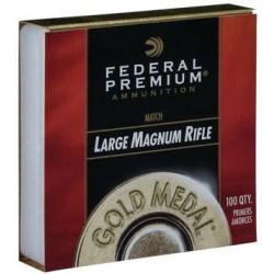 Pistones Federal LR Magnum...
