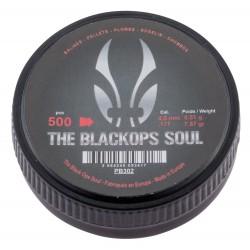 Balín Blackops 4.5 Point...