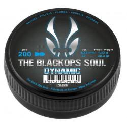 Balín Blackops 5.5 Dynamic...