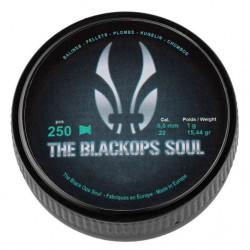 Balín Blackops 5.5 Flat...