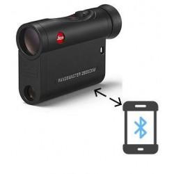 Telémetro Leica CRF...