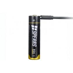 Batería Speras R26 USB