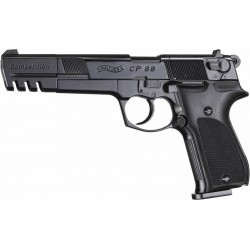 Pistola Umarex Walther CP88...