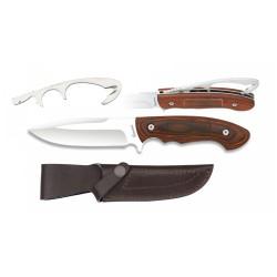 Cuchillo Albainox Caza...