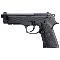 Pistola Umarex Beretta Elite II Co2 4.5 mm BBs