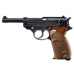 Pistola Umarex Walther P38...