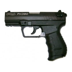 Pistola Walther PK380 ACP