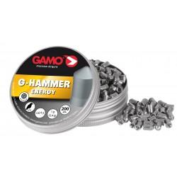 Balín Gamo 4.5 Hammer Metal 200 und