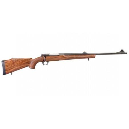 Rifle Krico Cerrojo Sintético