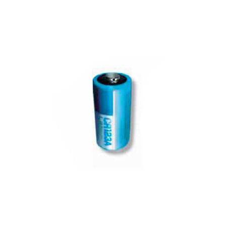 Batería Universal CR123 Recargable