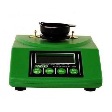 Báscula RCBS Electronica Range Master 1500