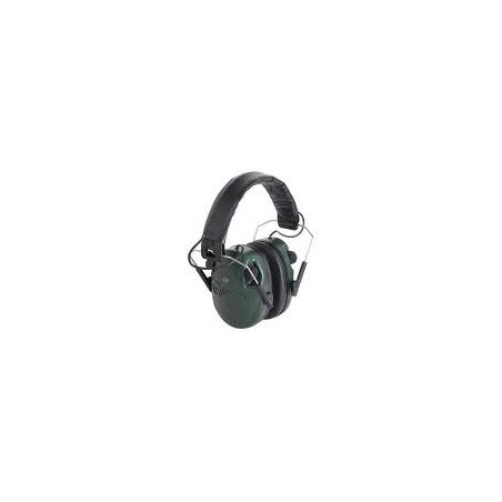 Cascos Caldwell E-Max Low Profile Electronic