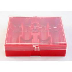 Caja LEE Plástico 4 Dies