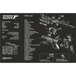 Alfombrilla Lipoint Glock