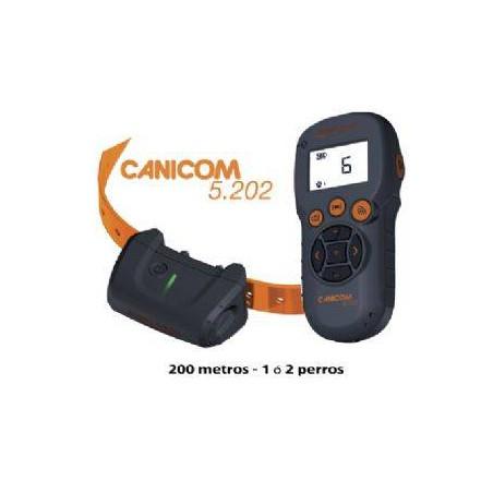 Collar Canicom 5 5.202
