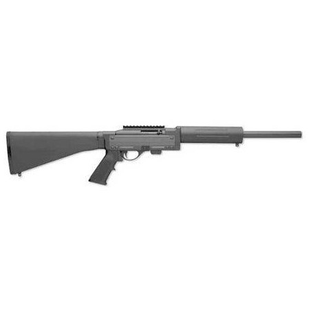 Carabina Remington 597 VTR