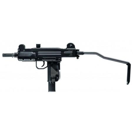 Carabina Umarex UZI Mini Co2 4.5 mm BBs