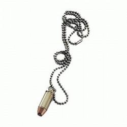 Colgante Mil-Tec Bala Pistola