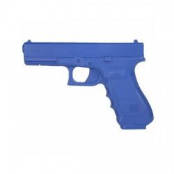 Pistola Simulada BlueGuns...