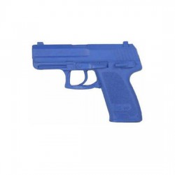 Pistola Simulada BlueGuns H&K USP Compact