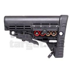 Culata CAA Tactical 6 Posiciones AR15/M16/G3