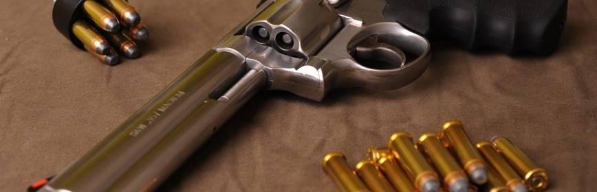 Armas Cortas - Armería Online