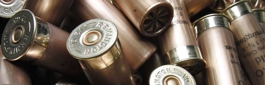 Munición Semimetálica - Cartuchos de escopeta - Armería Online