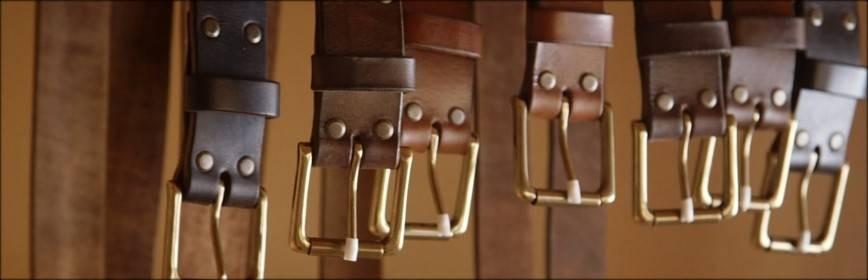 Cinturones - Armería Online
