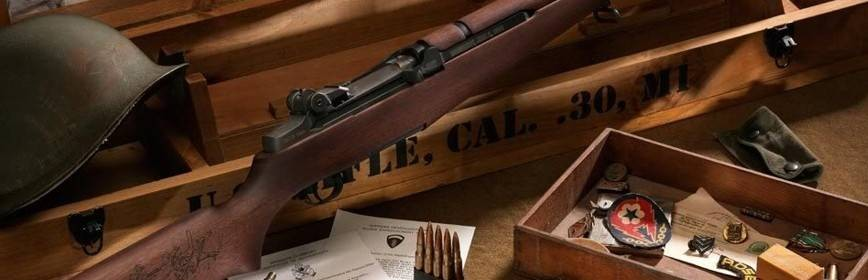 Rifles Históricos - Armería Online