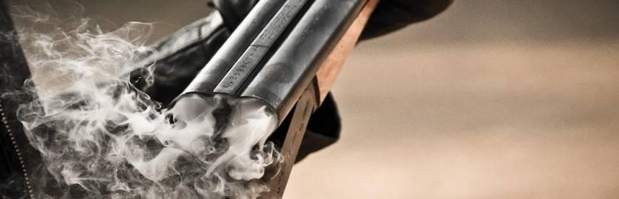 Escopetas Paralelas - Armería Online
