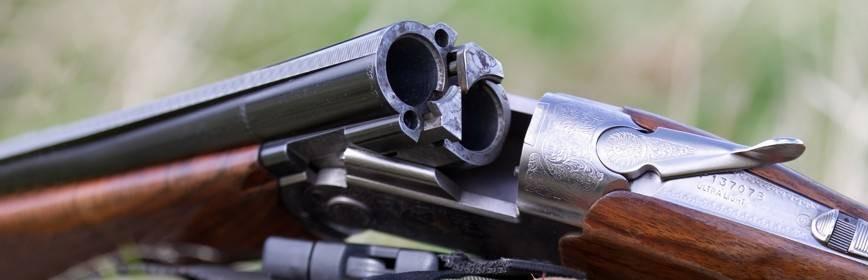 Escopetas Superpuestas - Armería Online