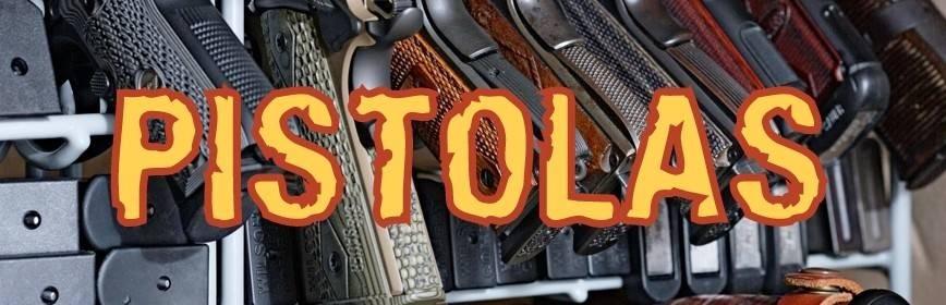 Pistolas de Segunda Mano - Ocasión - Armería Online
