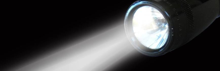 Linternas Outdoor - Iluminación - Armería Online