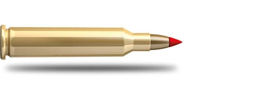 Munición Calibre .17 Hornet - Armería Online