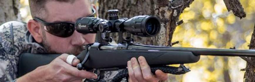 Visores Tipo: FT-Class BR, Sniper, CQB, arma corta- Armería Online